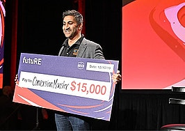 Keller Williams selects Conversion Monster as top startup