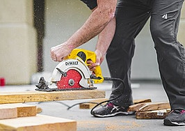 Builder confidence hits highest point in 20 years