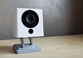 Millions of homeowners exposed after smart-home camera data leak