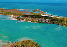 9 private islands in the Bahamas listed for $30M