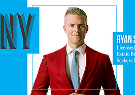 Real estate icon: Ryan Serhant to speak at Inman Connect New York