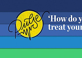 Pulse: How do you treat yourself?