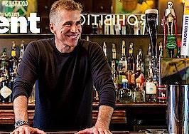 How Richard Herschenfeld went from mixing drinks to sealing deals