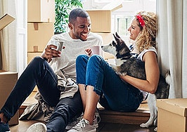 Working with first-time homebuyers? Make it simple for them