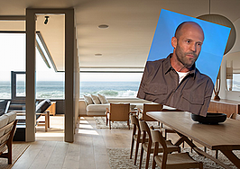 'Expendables' star Jason Statham sells Malibu estate for $18.5M