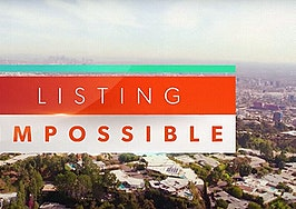 How to deal with a 'Listing Impossible'