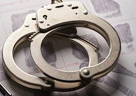 Agent sentenced to prison for role in foreclosure kickback scheme