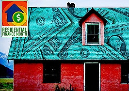 February is all about residential finance on Inman