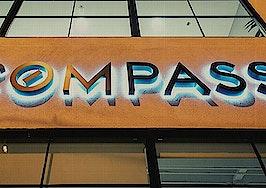 Compass makes changes to concierge, bridge loans amid industry slowdown