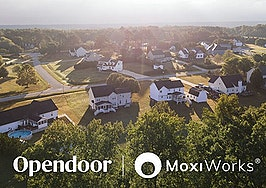 Opendoor and MoxiWorks are teaming up to provide cash offers