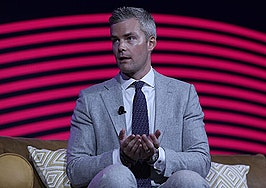 Social media is the greatest gift to agents: Ryan Serhant