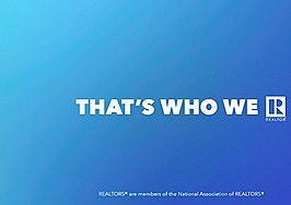 What do you think of NAR's latest ad campaign?