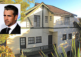 Colin Farrell unloads Hollywood Hills home for $1.3M