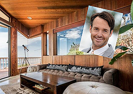 Comedian Will Forte buys swanky waterfront home for $6.25M