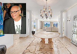 Max Azria's Florida vacation home up for sale for $5.9M