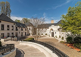 DC area's priciest home just sold for record-breaking $45M