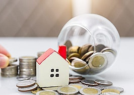 Upward trend for annual home price gains continues: Case-Shiller