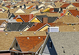 Idaho home prices jumped 10% in November: CoreLogic