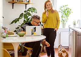 Millennials are refinancing their homes at record pace