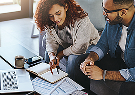 4 financial decisions couples should make before buying a home