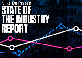 Mike DelPrete's State of the Industry Report now available