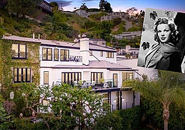 'No place like home': Judy Garland's LA mansion hits the market