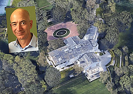 Jeff Bezos' $165M mansion deal shatters Los Angeles sales record