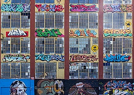 Court upholds $6.75M award for graffiti destroyed at 5Pointz
