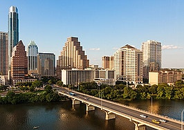 Austin named top US job market