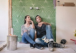 How to give first-time buyers the low-down on down payments