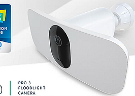 Smart-home tech for agents: Arlo's 3 new home security products