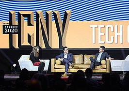 WATCH: How does technology enable the consumer experience?