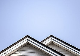 Home price gains finish the year on high note: Case-Shiller