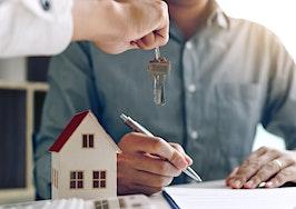February home prices reflect pre-coronavirus market strength