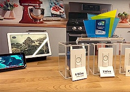 Smart-home tech for agents: Behind the scenes with C by GE