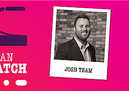 Daily Dispatch: Brad Inman with Josh Team