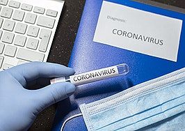 Berkshire Hathaway HomeServices confirms coronavirus at conference