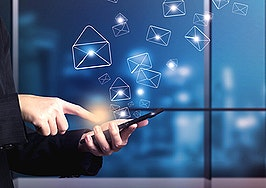 Email offers biggest returns for real estate marketing: Report