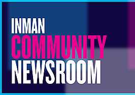 Live: the Inman Community Newsroom