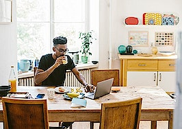 Working remotely allows more opportunities for affordable housing