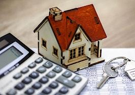 Rental returns decreased in 59% of counties over the last year