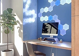 Smart-home tech for agents: NanoLeaf is reimagining home lighting