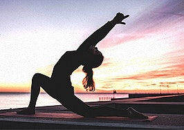 Feeling listless? 16 at-home workouts to get you moving