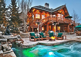 Mitt Romney's one-time Park City home lists for $15M