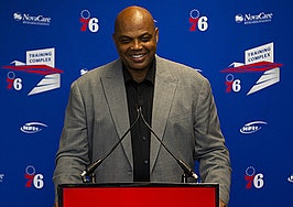 Charles Barkley to sell Olympic medal and trophies to fund affordable housing