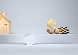 Homeseller profits begin to dip in first quarter