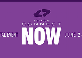Announcing first wave of Inman Connect Now speakers
