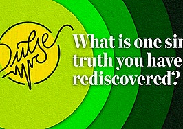 Pulse: The simple truths readers have rediscovered