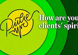 Pulse: How you're keeping clients' spirits up