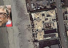 Bill and Melinda Gates buy oceanfront mansion for $43M